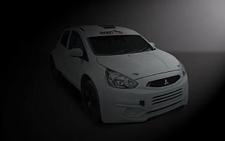 MパートAB、フル電気自動車のラリー車「ミラージュR5e」開発を表明