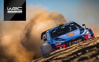 【動画】WRCポルトガル:デイ2まとめ SS2〜SS9