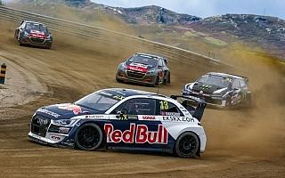 世界ラリークロス、2020年から電気自動車による世界選手権へ