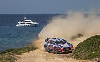 WRCイタリア:オジエとの接戦に競り勝ち、ヌービルが3勝目