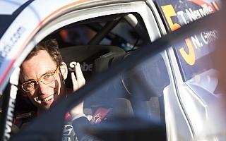 WRCイタリア:ヌービル「日曜日はフルアタック」デイ3コメント集