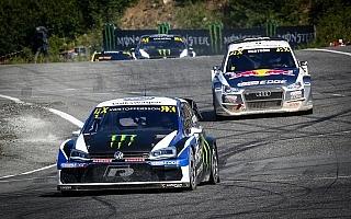 世界RXノルウェー:クリストファーソンが完全優勝で今季4勝目をマーク