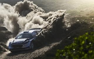 WRCイタリア事前情報:夏のヨーロッパ、灼熱のサルディニアが舞台の難関グラベル
