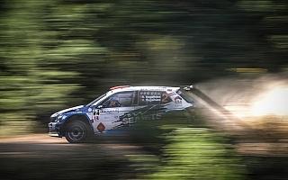 ERCアクロポリス:首位を堅守したマガリエスが今季初優勝