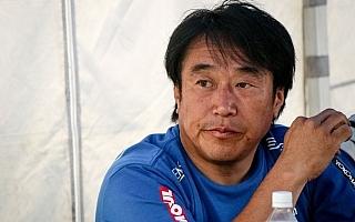 全日本ラリー モントレー:SS13を終えて新井がトップ、鎌田との差は2.9秒