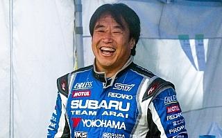 【速報】全日本ラリー モントレー:新井が2連勝でポイントリーダーに