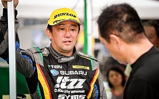 【速報】全日本ラリーカムイ:初日、鎌田がトップを快走