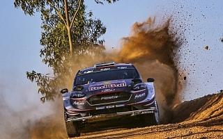 Mスポーツ・フォード、WRCイタリアで2戦連続Wポディウムを目指す