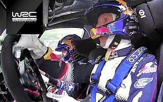 【動画】WRCイタリア:デイ1-2まとめ SS1〜SS9