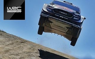 【動画】WRCイタリア:デイ3まとめ SS10〜16