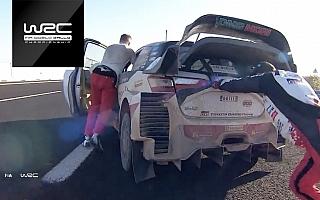 【動画】WRCイタリア:最終日デイ4まとめ SS17〜20