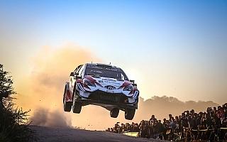 WRCイタリア:地中海に浮かぶサルディニア島が舞台のグラベルラリー、マキネン「好成績に自信をもっている」