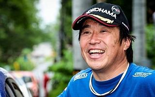 【速報】全日本ラリーカムイ:新井が逆転でグラベル3連勝