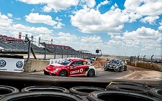 米国初開催のARXはスピードが優勝、ブロックが2位、スバル勢はパストラーナが4位