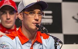 WRCフィンランド:ヌービル「この気分でブレイクを過ごしたのは初めて」プレ会見
