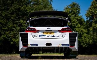 Mスポーツ・フォード、山場のWRCフィンランドに新エアロ投入