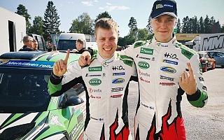 MHのWorld Rally News:グロンホルムの甥っ子リンドホルムがフィンランド国内ラリーで初優勝