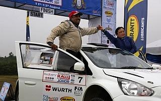MHのWorld Rally News:タクルがWRCフィンランドに参戦