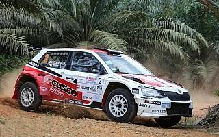 APRCマレーシア:ファビアR5の炭山が優勝、クスコレーシングが1-2フィニッシュ