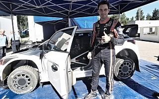 MHのWorld Rally News:フィンランド前哨戦にWRCドライバーがトレーニング参戦