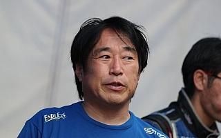全日本ラリーカムイ:SS9を終えて新井が鎌田を逆転、ラリーリーダーに