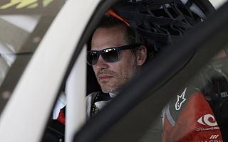 ジャック・ビルヌーブがスバル・ラリーチームUSAからARXに参戦