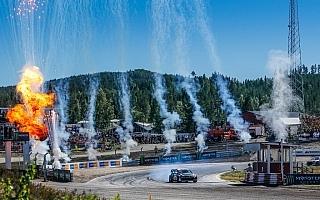 世界RXスウェーデン:クリストファーソンが母国戦勝利、今季5勝目と絶好調