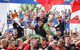 WRCフィンランド:タナックが今シーズン2勝目、ヤリスWRCは2台が表彰台フィニッシュ