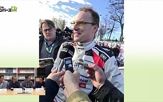 2018年2月8日【第1回】WRCモンテカルロを振り返る!