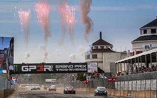 世界RXカナダ:クリストファーソンがGP3R連覇、プジョー勢はWポディウム