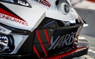 トヨタ、WRカーのサービス拠点をエストニアに開設