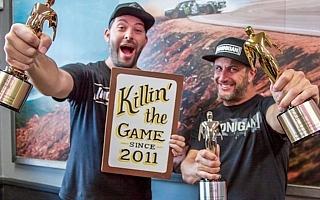ケン・ブロックの動画コンテンツが映像賞を受賞