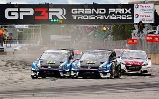世界RX、カナダから始まるシーズン後半戦は激戦必至