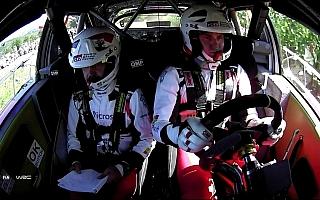 WRCドイツ:タナクが連勝 最終日動画まとめ