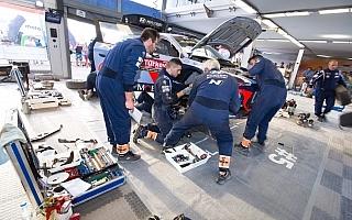 WRCコミッション、サービスメカニックの人数減などWRC規定の変更案を提示