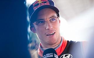WRCトルコ:ヌービル「打ちのめされた」デイ3コメント集