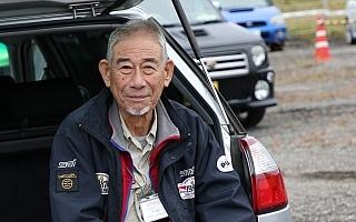 訃報:往年の名ドライバー、平林武氏が死去