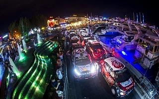 WRCトルコ:新生トルコの開幕スーパーSSはミケルセンがトップ、オジエはミスでタイムロス