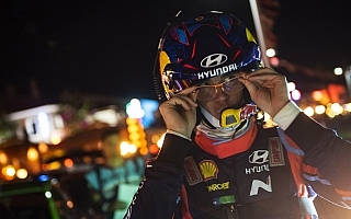 WRCトルコ:ヌービル「100%いい選択だった」プレ会見