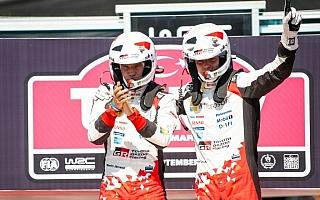 WRCトルコ:タナック「間違いなくマシンにとって一番厳しかった」イベント後記者会見