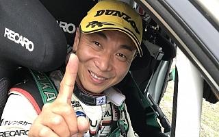 勝田選手が今季2勝目! イヌスケ&タクト&ニャオキのホゲホゲAPRC全日本@北海道その4