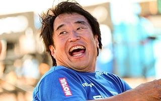 全日本ラリー北海道:SS4を終えて新井が首位「ヤムワッカは最初から全開で行った」
