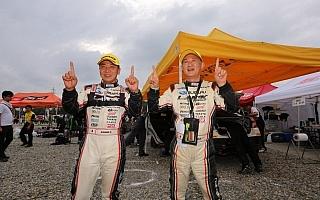 全日本ラリー北海道:勝田が新井を振り切りシーズン2勝目