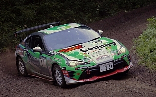 K-one Racing Team、ラリー北海道参戦を見送り