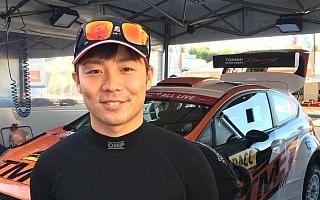 WRCスペイン:勝田貴元「テストもレッキも思った以上にうまくいきました」