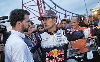 WRCスペイン:オジエ「最優先はティエリーより上にいること」デイ3コメント集