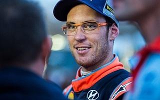 WRCスペイン:ヌービル「砂利掃きで、ここまでロスするなんて」デイ2コメント集