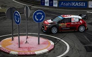 【速報】WRCスペイン:セバスチャン・ローブ2013年以来の勝利! 通算勝利記録を79に更新