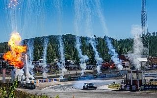 世界RX米国:ファイナル優勝のクリストファーソン、タイトル2連覇を確定