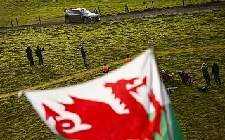 WRCラリーGB:ヒュンダイ勢、チーム初の英国戦勝利に挑む